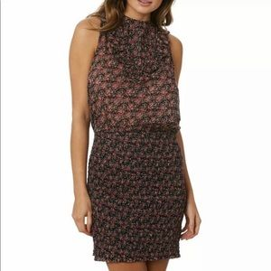Free People I'm Your Favorite Blouson Dress Size S